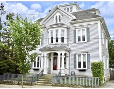 86 Bedford St, New Bedford, MA 02740 - #: 72536600