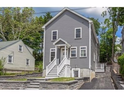 31 Charles Street UNIT 1, Watertown, MA 02472 - #: 72536680