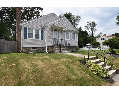 43 Prudential Rd, Worcester, MA 01606 - #: 72536712