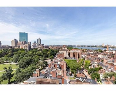 48 Beacon St UNIT 11R, Boston, MA 02108 - #: 72536728