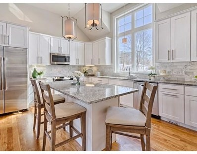 3 Steppingstone Dr. UNIT 27, Medway, MA 02053 - #: 72536773