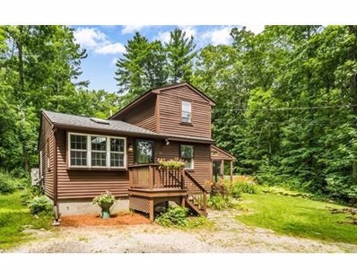 18 Oak Ridge Dr, Charlton, MA 01507 - #: 72536793