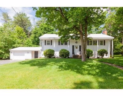 7 Lantern Lane, Medfield, MA 02052 - #: 72536807