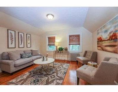 1 Fletcher Street UNIT 3, Boston, MA 02131 - #: 72536813