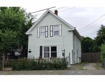 84 Howard Street, Lawrence, MA 01841 - #: 72536824