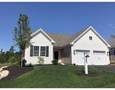 51 White Clover Trail, Plymouth, MA 02360 - #: 72536826