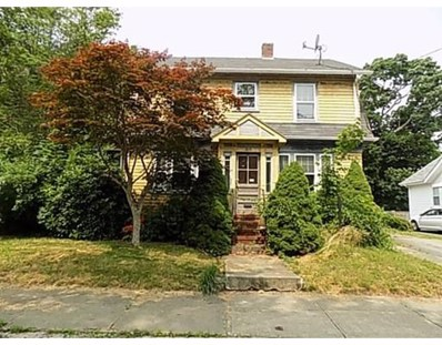 318 Doherty St, Fall River, MA 02720 - #: 72536830