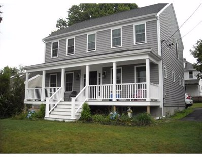 17 Seaver Avenue, Kingston, MA 02364 - #: 72536891