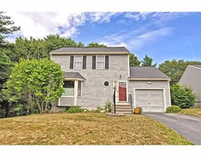 9 Country Side Rd UNIT 9, Bellingham, MA 02019 - #: 72536894