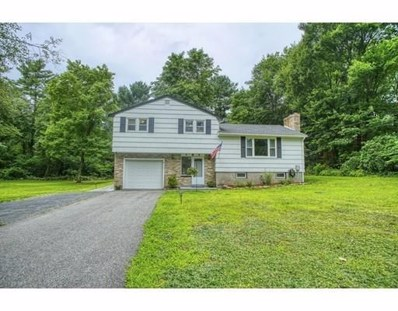 1 Westdale Ter, Canton, MA 02021 - #: 72536943