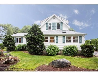 27 Chilton Ave, Kingston, MA 02364 - #: 72536995