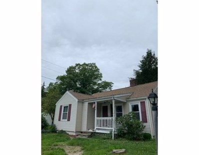 46 Quobaug Ave, Oxford, MA 01540 - #: 72537035