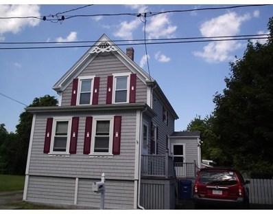 39 Elizabeth Street, Fairhaven, MA 02719 - #: 72537124