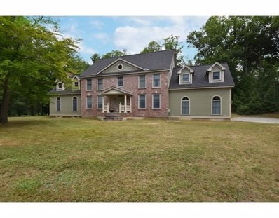 118 Oakland Drive, East Brookfield, MA 01515 - #: 72537228