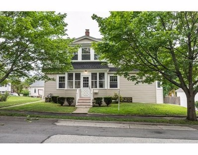 11 Little Rd, North Andover, MA 01845 - #: 72537283