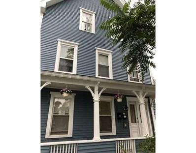 15 Jefferson St., Worcester, MA 01604 - #: 72537289