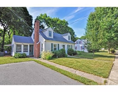 88 Massachusetts Ave, Walpole, MA 02081 - #: 72537316