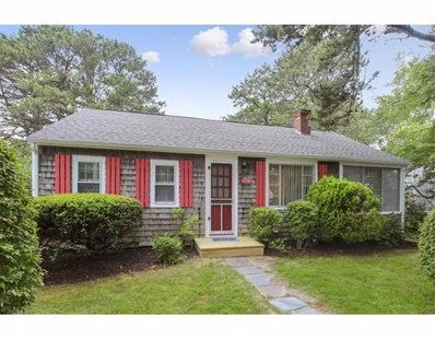 75 Acres Ave, Yarmouth, MA 02673 - #: 72537340