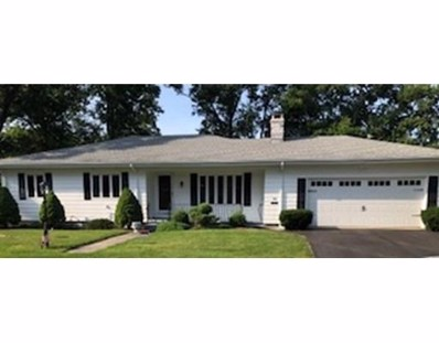 22 Chatham Dr, Somerset, MA 02726 - #: 72537353