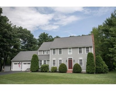 1 Buckhill Rd, Northborough, MA 01532 - #: 72537361