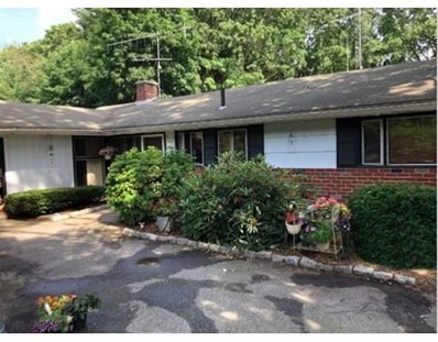 13 Eisenhower Road, Framingham, MA 01701 - #: 72537436
