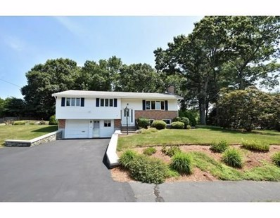 29 Fieldbrook Dr, Norwood, MA 02062 - #: 72537461