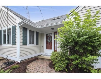 46 Pine Hill Blvd UNIT 46, Mashpee, MA 02649 - #: 72537472