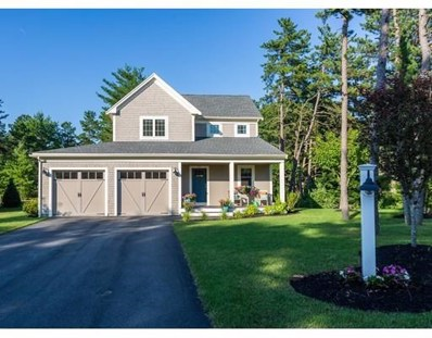 11 River Birch Way, Plymouth, MA 02360 - #: 72537543