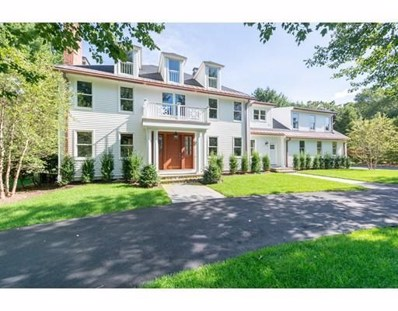 56 Laurel Road, Weston, MA 02493 - #: 72537548
