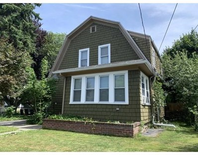 6 Michigan Rd, Worcester, MA 01606 - #: 72537557