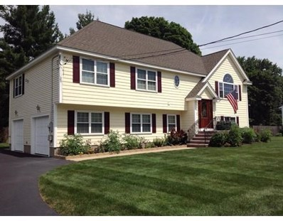 12 Quimby Ave., Woburn, MA 01801 - #: 72537633