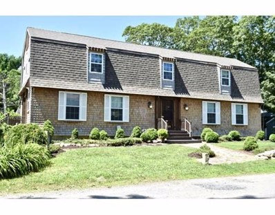 1 Bayview Road, Marion, MA 02738 - #: 72537715