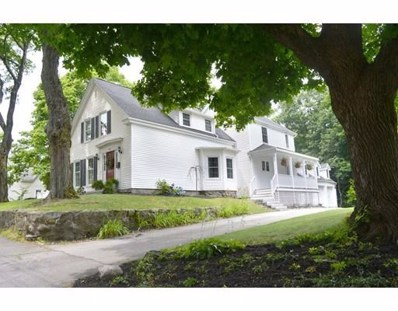 757 Main Street, Shrewsbury, MA 01545 - #: 72537732