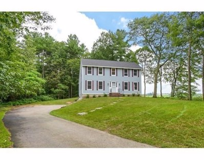81 Sterling Rd, Holden, MA 01522 - #: 72537751