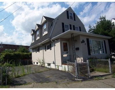 35 Circuit St., New Bedford, MA 02740 - #: 72537870