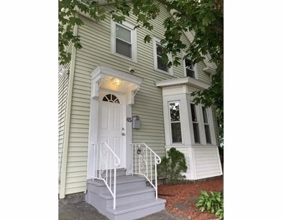45 Railroad St, Methuen, MA 01844 - #: 72537947
