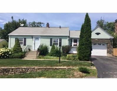 49 Greendale Ave, Worcester, MA 01606 - #: 72537951