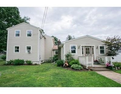 1277 Cardinal St, New Bedford, MA 02745 - #: 72537980