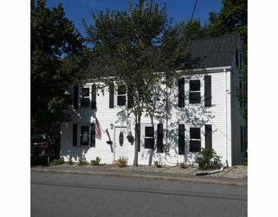 35 Neponset St, Canton, MA 02021 - #: 72538053