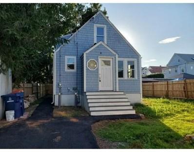 297-R Cedar St, New Bedford, MA 02740 - #: 72538103