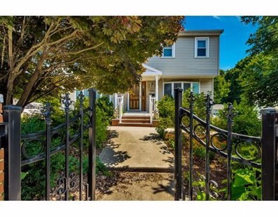 266 Common St, Quincy, MA 02169 - #: 72538128