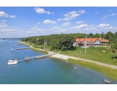 125 Allens Point Road, Marion, MA 02738 - #: 72538238