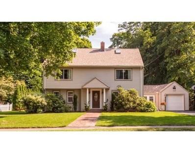 861 Salem Street, Lynnfield, MA 01940 - #: 72538245