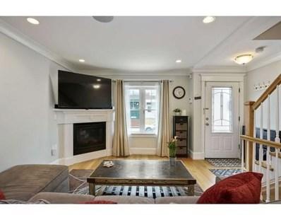 506 E. Third Street, Boston, MA 02127 - #: 72538282