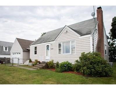 133 Moreland Rd, Weymouth, MA 02191 - #: 72538345