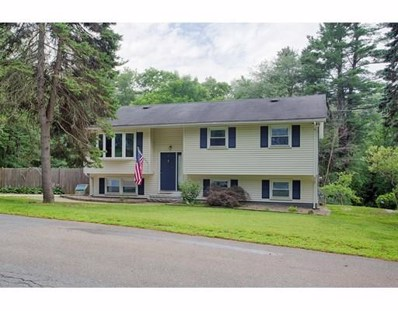 17 Cannon Hill Road Ext, Groveland, MA 01834 - #: 72538388