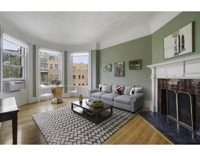 259 Beacon Street UNIT 40, Boston, MA 02116 - #: 72538396
