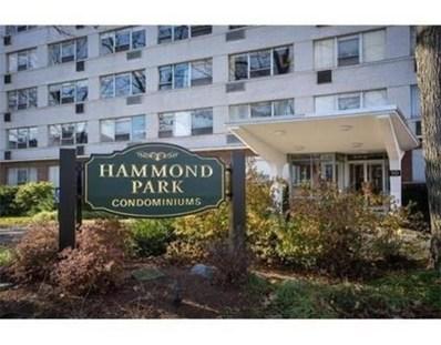 10 Hammond Pond Pkwy UNIT 206, Newton, MA 02467 - #: 72538399
