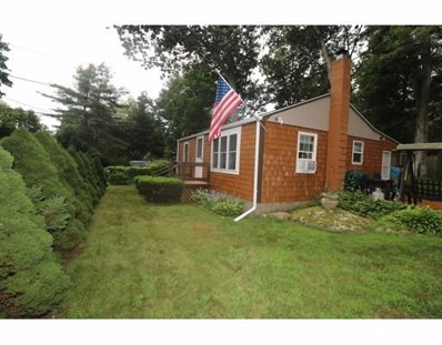 4 Walnut St, Lakeville, MA 02347 - #: 72538408