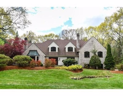 41 Bridle Path, Sudbury, MA 01776 - #: 72538411